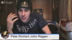 The Truth is Stranger Than Fiction with Pete Wichert John Ragan 1-17-15