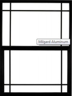 1000 images about milgard aluminum windows on pinterest for Milgard windows price list