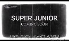 SUPER JUNIOR COMEBACK WITH REPACKAGE ALBUM NEXT WEEK !!!!!   allkpop Meme Center