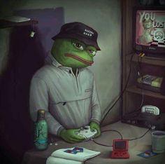 A true sad boy