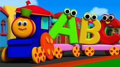 Bob The Train | Alphabet Adventure | abc Song | abcd song Bob the train with an alphabet adventure to spark the interest of learning the alphabets and improve your child's imagination. So lets go and have fun with bob the train. #bobthetrain #kidssongs #preschoolrhymes #babyvideos #alphabetadventure #educationalvideo #kidslearning #kindergarten #toddlers #englishkidsvideos Kids TV Nursery Rhymes And Childrens Songs https://youtu.be/gj4Dk89_Zlw