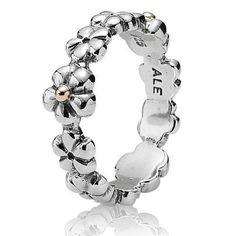 Pandora Ring #forsale #pandorajewelry