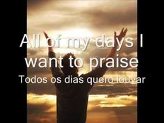 Shoutt to The Lord - Aclame ao Senhor