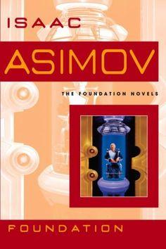 Foundation (Foundation Novels) by Isaac Asimov, http://www.amazon.com/dp/0553382578/ref=cm_sw_r_pi_dp_7HoDpb1DEZ9CH