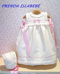 Girls Dresses, Flower Girl Dresses, Baby Baptism, Baby Doll Clothes, Christening Gowns, Baby On The Way, Baby Sewing, Pattern Fashion, Baby Dress