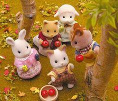 friends stick together!