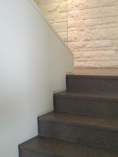 Fry Reglet Staircase Application