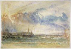 Turner en Venecia