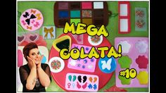 Guardiamo insieme le nuove creazioni in Resina! MEGA COLATA! #10 • •• Ah...