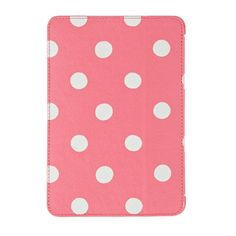 Cath Kidston Button Spot iPad Mini Case