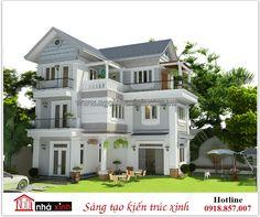 biệt thự đẹp hiện đại giữa huyện đảo Phú Quốc xinh đẹp