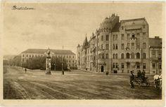 Bratislava horvat155_1914 Bratislava Slovakia, Louvre, Landscape, Building, Travel, Times, Pictures, Voyage, Scenery