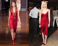 Runway to reality: Las celebs adaptan a la realidad los looks más hot de pasarela