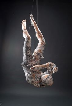 ceramic sculptures by kathy venter