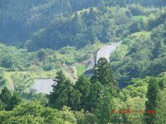 Kiso Valley