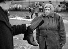 Рынок, Короткие репортажи, Александр Петросян