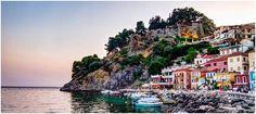 Hostelbay.com Travel Blog - 7 reasons to visit Epirus