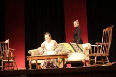 Bridget and Lizzie