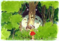 Studio Ghibli - Galerie - Buta Connection