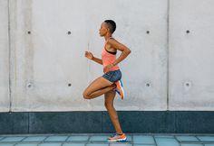 Running Tips: 11 Drills That Make Running Way Less Miserable Running Drills, Running Form, Running On Treadmill, Running Workouts, Running Tips, Training Plan, Marathon Training, Fitness Tips, Health Fitness