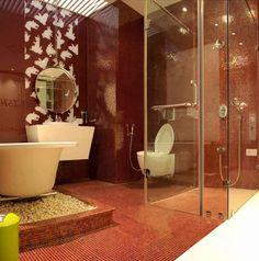 Bathroom Designs Kolkata bathroom design: bipratip dhar | modern bathroom design ideas