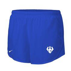 Nike Mod Tempo Shorts, Royal