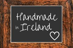 We've been busy searching the country for beautiful handmade gifts. Crafts For Kids, Arts And Crafts, Craft Sale, Ireland, Handmade Gifts, Searching, Etsy, Beautiful, Country