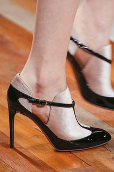 Valentino A/W 2013 - 2014'''if I wore heels, I would wear these!!!.......kc