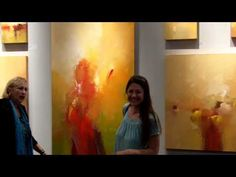 "The Artist Hines at ""Unveiling - 12 Artists To Watch in - YouTube"