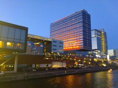 Moevenpick Amsterdam