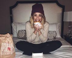 Arielle Vandenberg arielle | WEBSTA - Instagram Analytics