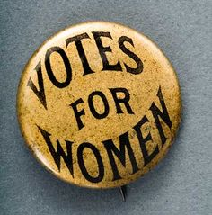 It was a long, hard fight, but on this day in 1920, the 19th Amendment to the U.S. Constitution, which granted women the right to vote, was signed into law.