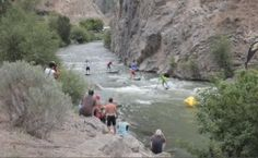 The Boardworks Weber River SUP Cross | SUP Magazine