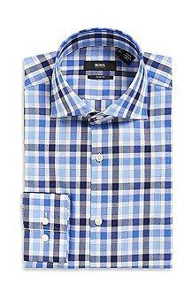 Matt's shirt 'Jaron'   Slim Fit, Spread Collar Dress Shirt