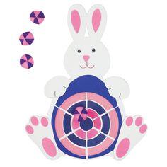 Easter+Bunny+Dartboard+-+OrientalTrading.com
