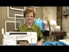 Meet Craftsy Sewing Instructor Linda Lee from Sewing With Silks