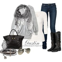 STACY GUSTIN POLYVORE | Visit stacy-gustin.polyvore.com