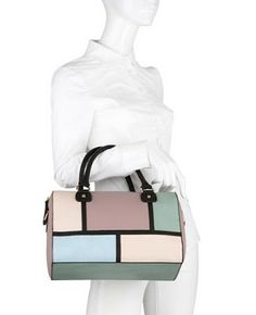 Love this pastel bag from Aldo #springready