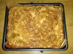 Rezept Buttermilchkuchen von Thermomix Rezeptentwicklung - Rezept der Kategorie Backen süß
