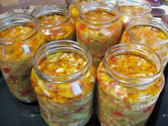 Preserves, Pickles, Mexican, Jar, Canning, Ethnic Recipes, Food, Green, Romanian Recipes