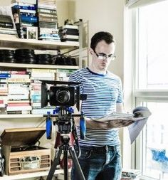 Top 10 Tips for No-Budget Filmmaking