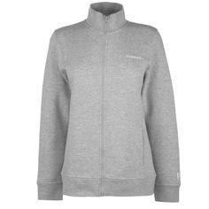 This Donnay full zip fleece benefits from a soft lining and long sleeves with elasticated cuffs to keep you warm and comfortable. Sweater Jacket, Jumper, Funnel Neck, Zip Ups, Pullover, Lady, Sleeves, Sweaters, Jackets