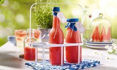 Melonen-Sirup Rezept | Dr. Oetker