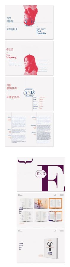 Brand Manual and Identity Template u2013 Corporate Design Brochure - it manual template