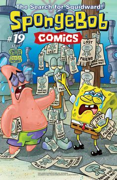 Spongebob Comics, No. Hippie Wallpaper, Retro Wallpaper, Disney Wallpaper, Cartoon Wallpaper, Comic Book Wallpaper, Vintage Disney Posters, Comics Vintage, Vintage Cartoons, Comic Poster