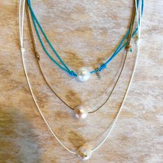 Celebrate summer with a gorgeous Barbara Conner pearl necklace!