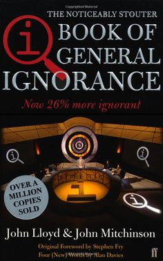 QI: General Ignorance