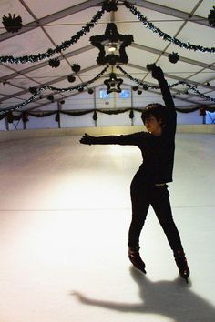 I love this photo <3 #yni #yurikatsuki #ice