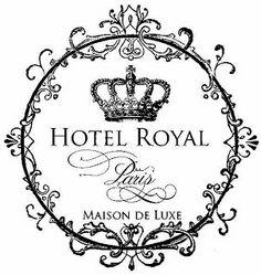 Hotel Royal: TRANSFERS VINTAGE