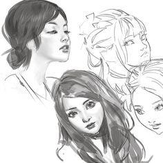 sketchbook   Tumblr